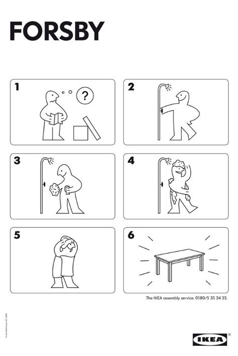 ikea couch instructions ikea furniture assembly instructions www imgkid com