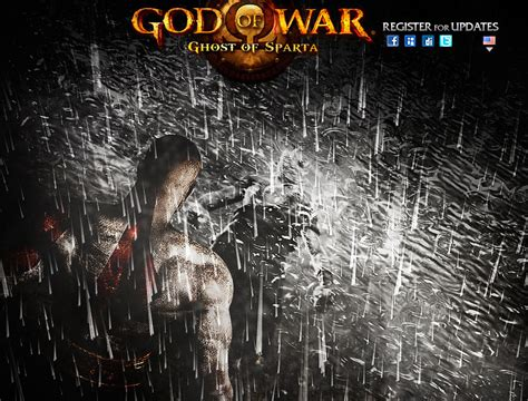film god of war ghost of sparta god of war ghost of sparta announced biased video gamer