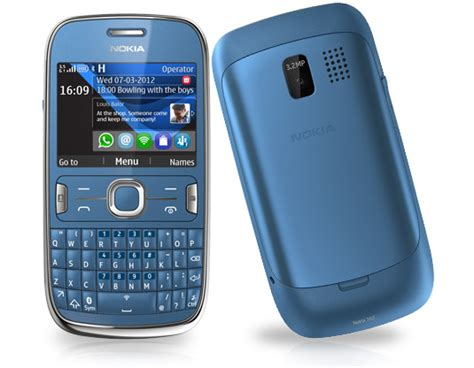 Hp Nokia Asha 302 Hp Nokia Asha 302 techzone nokia asha 302 phone in uk price specifications