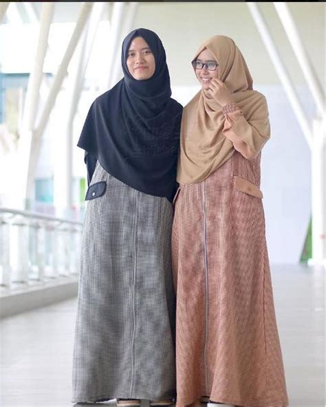 Baju Muslim Alila Jual Gamis Zippy Alila Syar I Bandung