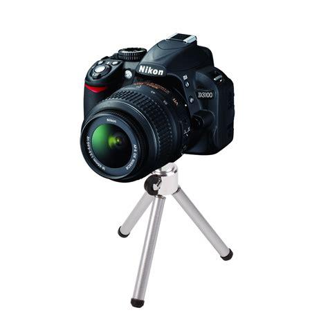 Tripod Nikon D90 mini slr aluminium tripod for nikon models d7000 d90 d5100 d3x d3s ebay