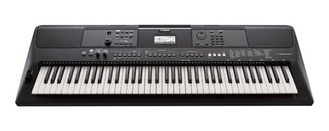 Keyboard Yamaha E463 yamaha introduces the psr ew410 and psr e463 powerful portable keyboards that are not just for