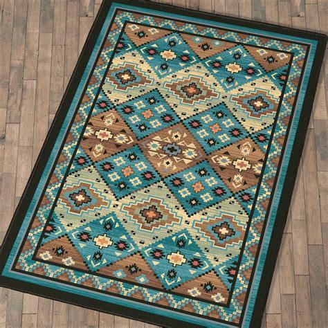 santa rug santa fe chic rug collection