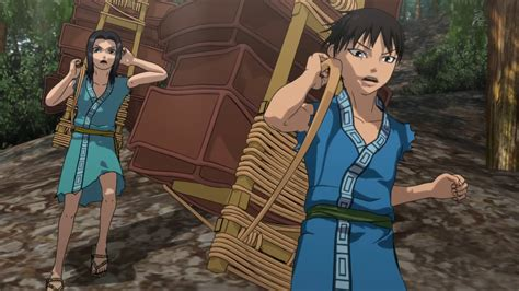 Anime Kingdom by Summer 2012 Impressions Kingdom Ambivalence Or