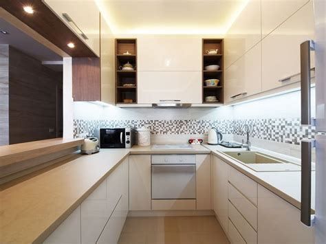 modern kitchen ideas pinterest u shaped modern kitchen kitchens pinterest