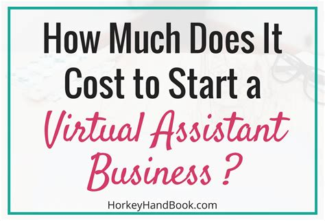 How Much Does It Cost To Do An Mba by How Much Does It Cost To Start A Assistant