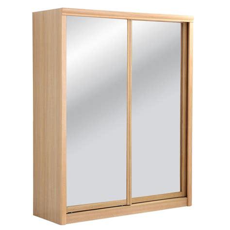 Mirrored Sliding Doors by Sliding Wardrobe Mirror Doors 2