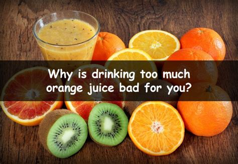 7 Reasons Orange Juice Is For You by Does Storage Temperature Affect Orange Juice S Acidity