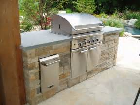 outdoor living spaces cooking entertaining finishing