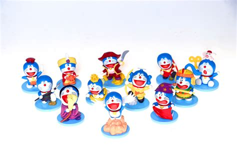 Bandai Shf Nobita Doraemon Set popular doraemon buy cheap doraemon lots from