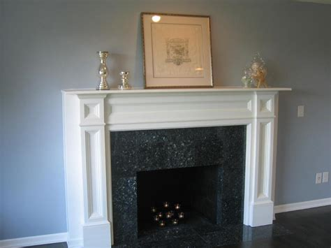 Pearl Mantels Classique Wood Fireplace Mantel Surround Wood Fireplace Surround