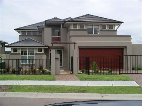 how to select exterior paint colours