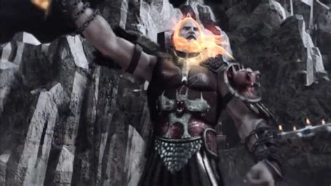 god of war road to ascension gow1 kratos vs ares hard