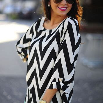 Restok New Safiano 9885 3 restock everly for chevron top from s new arrivals