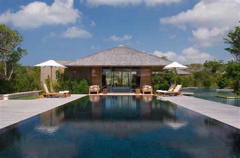 pavillon pool amanyara photo library villas