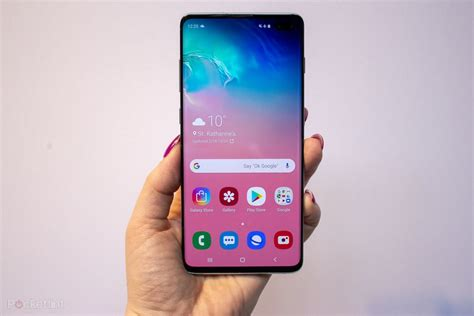 Samsung Galaxy S10 Best Deals by Best Samsung Galaxy S10 Plus Deals For June 2019 60gb For 163 46
