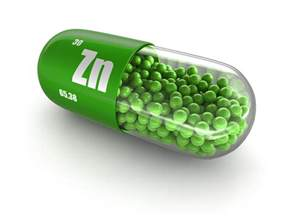 zinc how to avoid a deficiency of this mineral