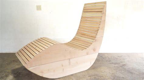 diy modern outdoor lounge chair diy modern outdoor lounge chair modern builds ep 44