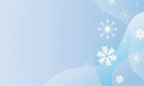 Snowflake Powerpoint Template The Highest Quality Snowflake Powerpoint Template