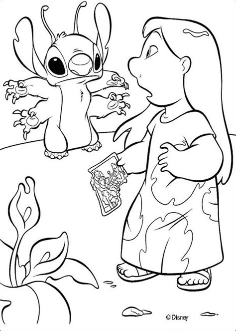 lilo and stitch hula coloring pages lilo and stitch coloring book coloring home