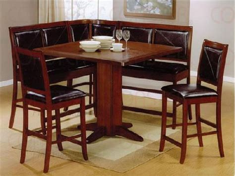High Table And Stools For Kitchen High Top Kitchen Tables