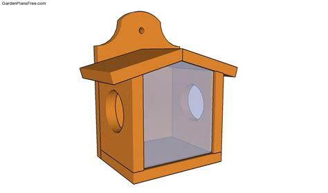 Squirrel Feeders Plans bird feeder plans free free garden plans how to build garden projects