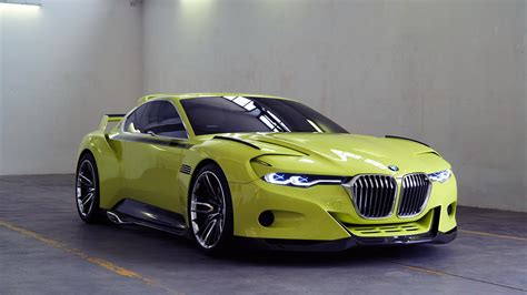 best car wallpaper 2015 bmw csl hommage 2015 wallpaper hd car wallpapers id 5858