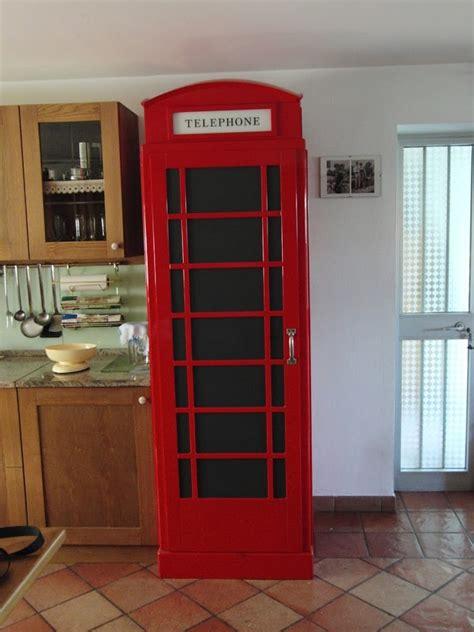 cabina armadio inglese cabina frigo style arredolegno