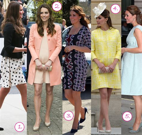 Kate Middleton Pregnancy Wardrobe by Chasidish Style Tznius Clothing Cheap Or Gemach Imamother