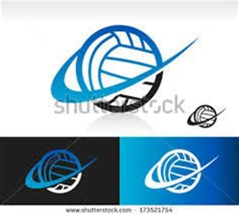 volleyball logo google search volley logo pinterest