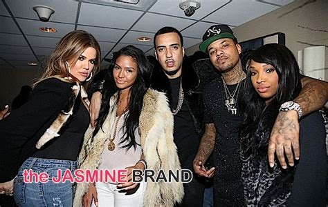 chinx drugz and malika rapper chinx ex wife newhairstylesformen2014 com