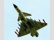 Fighter Jet: Chengdu J-10 J11 Fighter