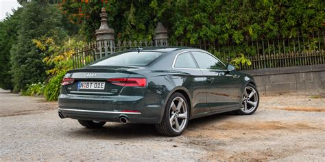 Audi A5 2006 by 2017 Audi A5 Coupe 2 0 Tfsi Quattro Review Caradvice