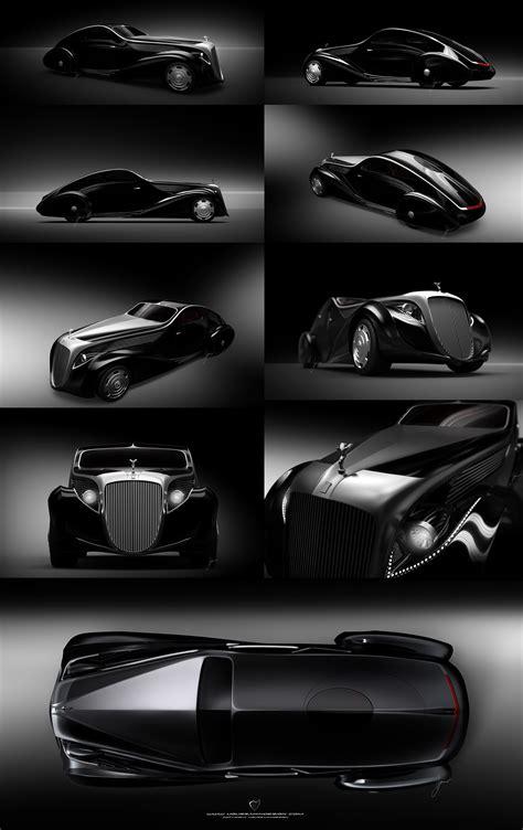 rolls royce jonckheere aerodynamic coupe ii usd rolls royce jonckheere aerodynamic coupe ii by