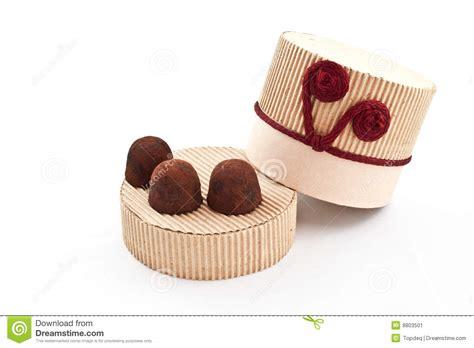 Handmade Truffles - handmade truffles stock image image 8803501