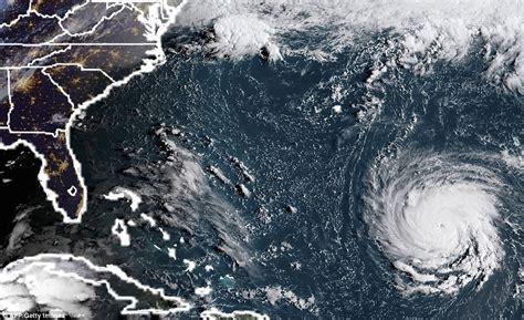 hurricane florence    million people ordered