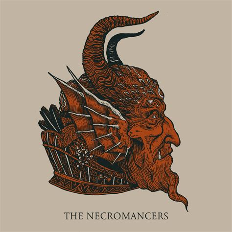 Servants Of The by The Necromancers Servants Of The Salem Review