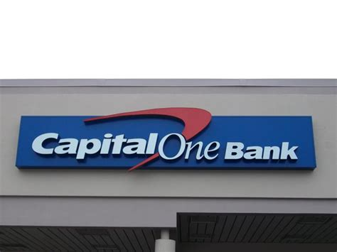 capital one bank sign in capital one bank maryland dms sign connection inc