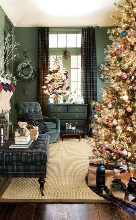 55 dreamy christmas living room d 233 cor ideas digsdigs decorate living room for christmas peenmedia com