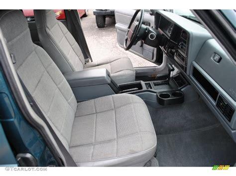 1996 Jeep Interior by Interior 1996 Jeep Sport 4wd Photo 57936393 Gtcarlot