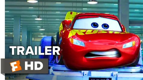 film cars 3 trailer cars 3 trailer 2 2017 movieclips trailers trailer zone