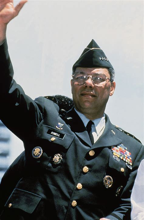 Images Of Colin Powell Mba by Colin Powell Biography Of U S Of State