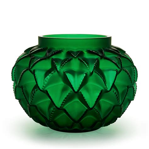 lalique vasi vases en cristal d 233 coration d int 233 rieur lalique lalique