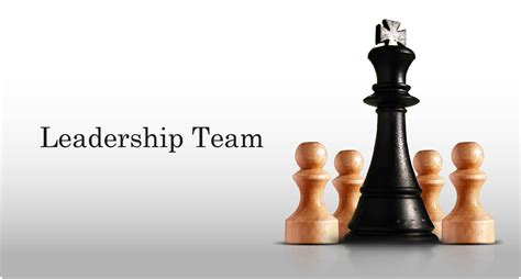 the importance of team leaders on the shop floor