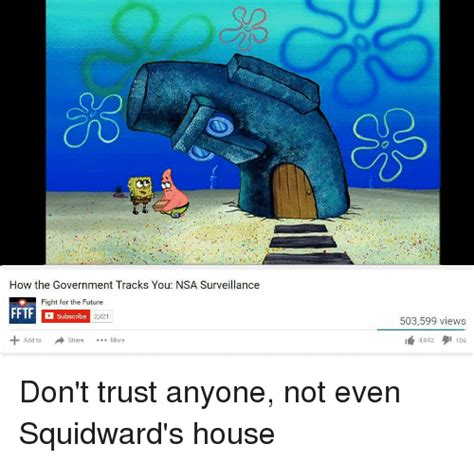 Squidward Future Meme - funny future and spongebob memes of 2016 on sizzle