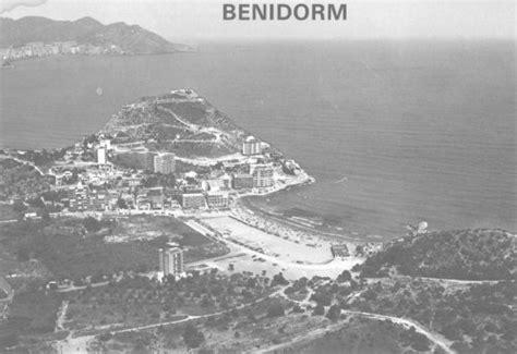imagenes antiguas benidorm fotos e im 225 genes antiguas de benidorm blogodisea