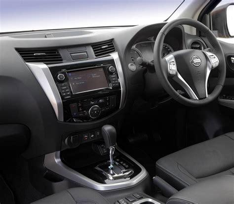 nissan navara 2015 interior 2015 nissan navara interior behind the wheel