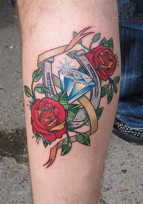 tattoo diamond old school old school diamond tattoo on arm