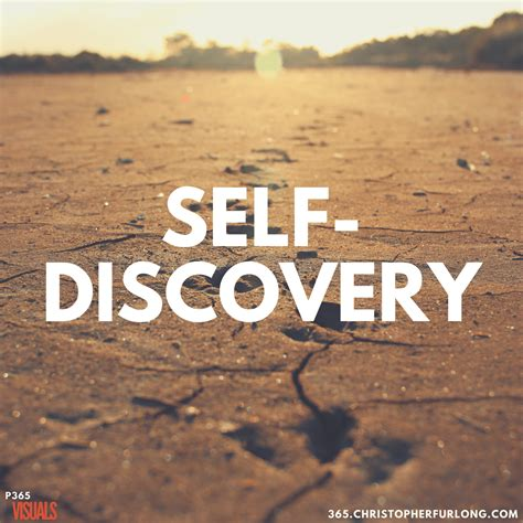day 108 self discovery p365 a year s journey