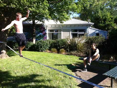 backyard slackline without trees slackline driverlayer search engine